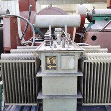 810KVA整流变压器图片