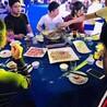 东莞南城开业承接盆菜餐饮活动策划茶歇烤全羊宴会哪家好