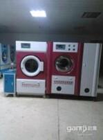 转让全套干洗店设备,二手干洗设备图片