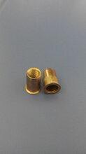 拉鉚螺母M6M8,六角拉鉚螺母,小頭沉頭拉鉚螺母