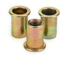 鉚螺母生產廠家,拉鉚螺母生產機器,拉鉚螺母使用過程