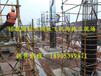 木制圆柱模板-------拆模安全措施最重要