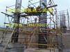 江苏泰州木制圆柱模板知识讲解,让你全方位了解圆柱模板的使用规则!