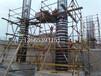 湖北黄石建筑圆柱木模板使用手册超级实用!大冶圆柱模板今日价格行情如何?