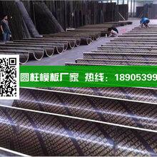 上海圓柱模板,異型圓柱木模板,上海建筑圓模板廠家在追求什么圖片