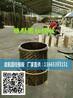 武汉圆柱模板行业新闻~湖北武汉圆柱子模板双面热压工艺