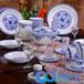 厂家定做景德镇餐具手绘陶瓷餐具价格