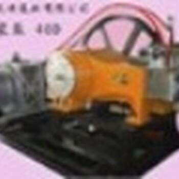 供应天津沃特泵业高压注浆泵GZB-40型三柱塞泵
