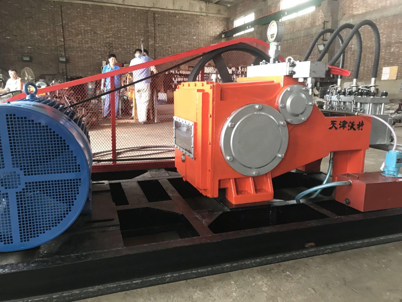 供应天津沃特GZB一90E高压旋喷泵高压注浆泵55-90kw