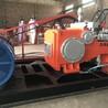 供應天津沃特GZB一90E高壓旋噴泵高壓注漿泵55-90kw