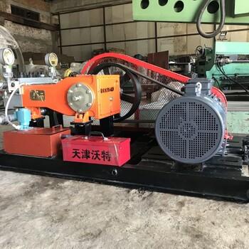 供應天津沃特高壓泵泥漿泵灌漿泵GZB-10雙液灌漿泵