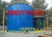 环保设备的主题沼气发酵罐