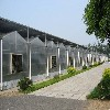 河北承德温室大棚阳光板温室智能温室大棚温室骨架