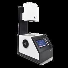 納森TH-100透明塑料透光率霧度測試儀圖片