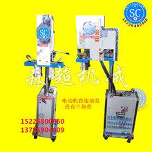 新型液压饸饹面机齿轮传动大液压缸压面机重庆小面专用压面机图片