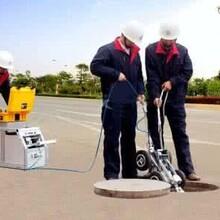 无锡管道CCTV检测管道机器人检测