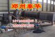 郑州泰华L11(巩义)阳泉生物质炭化机螺旋式输送