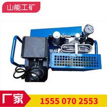 供应充气泵,空气呼吸器充气泵图片