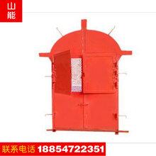 矿用防火栅栏门_专业生产厂家_质量可靠图片