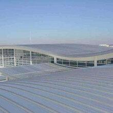 铝镁锰屋面板价格25\430铝镁锰合金屋面板批发图片