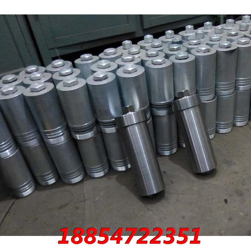 山能500ML煤样筒1000ML煤样罐矿用煤样筒现货直销