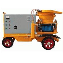 防爆湿喷机特供厂家-防爆湿喷机高品质图片