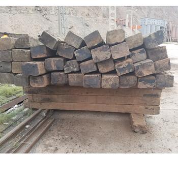 旧枕木厂家铁路枕木出售铁路水泥枕木品质保证