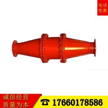 现货直销矿用防回火装置FHQ系列防回火装置规格全