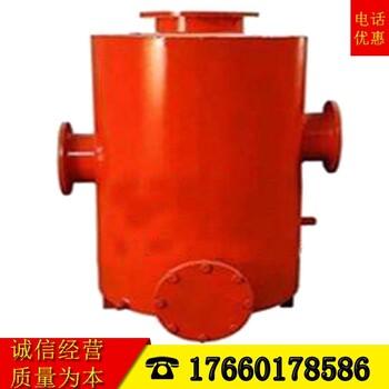煤矿抽放瓦斯水封式防爆器抽放瓦斯水封式防爆器FBQ型水封式防爆