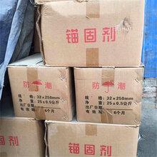厂家大量现货普通锚固剂卷式水泥锚杆锚固剂图片