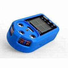 CD4多参数气体测定器多参数气体检测仪报价方案图片