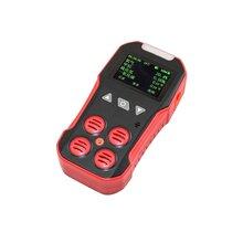 cd4多参数气体测定器厂家便携式气体测定器欢迎咨询图片