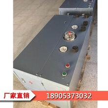 矿用AE102氧气充填泵价格小型高压氧气充填泵AE102氧气充填泵图片