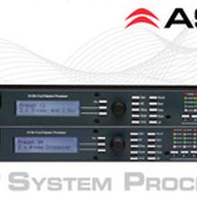 美国ASHLY雅士尼3.6SP三进六出数字音箱处理器中国总经销图片