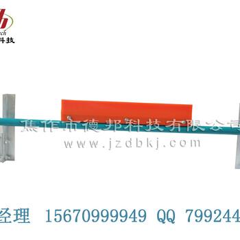 新型DB-PPU二道聚氨酯皮帶機清掃器專業生產廠家