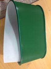 纤维剪切机皮带,剁布机皮带,开花机输送带,2.0绿色输送带图片