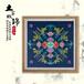 土家织锦、西兰卡普、织锦壁挂毯民族服饰
