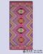 乖幺妹土家织锦传统斜纹壁挂壁饰四十八勾图纹