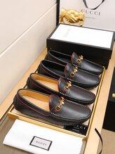 广州品牌男鞋批发工厂直销招微商微信代理一件代发货品质有保障图片