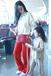 李小璐带馨爷机场秀的古驰包包回收价值高吗