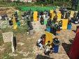 福州学生暑期素质拓展训练夏令营图片