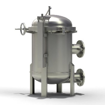 袋式過濾器生產廠家濾袋過濾器杭州申龍過濾
