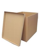 松江纸箱厂美卡纸箱订做大型包装纸箱