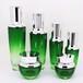 化妝品瓶烤漆廠,玻璃瓶烤漆廠,瓶子高低溫絲印燙金廠