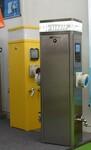 指印水电桩ZDW-1000游艇码头水电桩水电箱图片