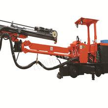 江西拓山矿机厂家直销DR1-14轨轮式全液压掘进凿岩台车