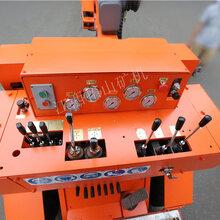 江西拓山矿机DWE1-24轮胎式全液压掘进凿岩台车