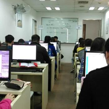 上海模具设计培训机构