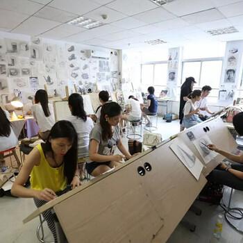 上海平面设计培训学校