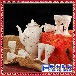 景德鎮陶瓷自動酒具雕花青花色釉龍紋陶瓷酒杯生產廠家
